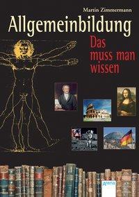 Cover von Allgemeinbildung