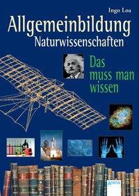 Cover von Allgemeinbildung. Naturwissenschaften