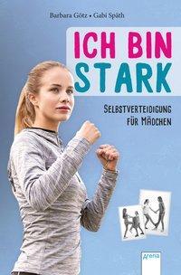 Cover von Ich bin stark