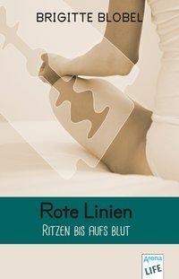 Cover von Rote Linien