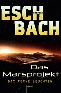 Cover von Das ferne Leuchten