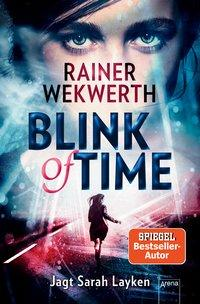 Cover von Blink of Time