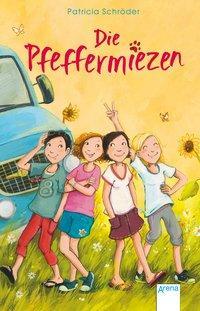 Cover von Die Pfeffermiezen