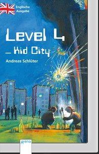 Cover von Level 4 - Kid City