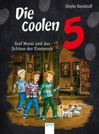 Cover von Graf Moroi und das Schloss der Finsternis