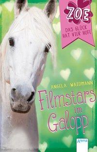 Cover von Filmstars im Galopp