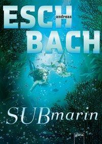 Cover von Submarin