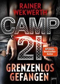 Cover von Camp 21