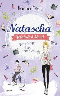 Cover von Natascha. Gefährlich blond (3)