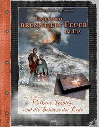 Cover von Irgendwo brennt ein Feuer im Eis