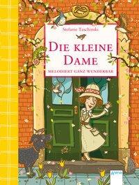 Cover von Die kleine Dame (4). Die kleine Dame melodiert ganz wunderbar