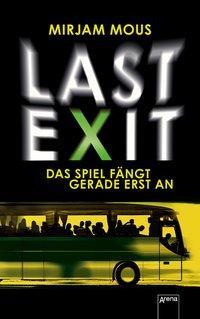 Cover von Last Exit