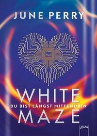 Cover von White Maze