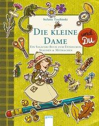 Cover von Die kleine Dame und Du