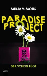Cover von Paradise Project