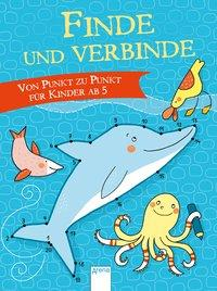 Cover von Finde und verbinde!