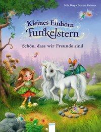 Cover von Kleines Einhorn Funkelstern