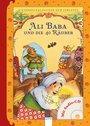 Cover von Ali Baba und die 40 Räuber