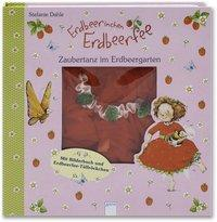 Cover von Erdbeerinchen Erdbeerfee. Zaubertanz im Erdbeergarten