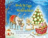Cover von Noch 24 Tage bis Weihnachten