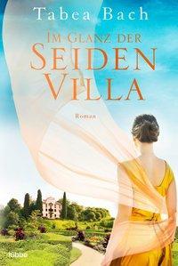 Cover von Im Glanz der Seidenvilla