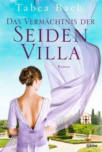 Cover von Das Vermächtnis der Seidenvilla