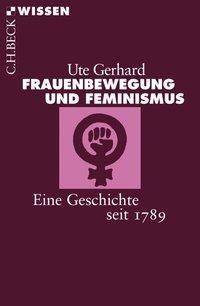 Cover von Frauenbewegung und Feminismus