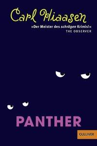 Cover von Panther