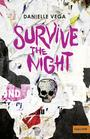 Cover von Survive the night