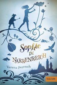 Cover von Sophie im Narrenreich