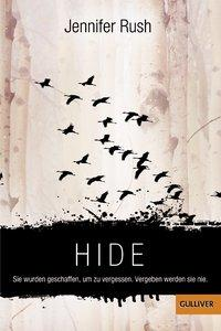 Cover von Hide