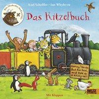 Cover von Das Kitzelbuch