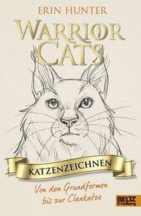 Cover von Warrior Cats - Katzenzeichnen