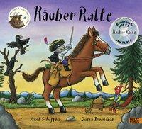 Cover von Räuber Ratte