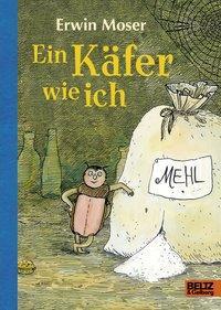 Cover von Ein Käfer wie ich