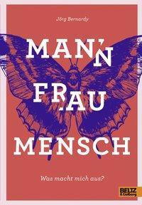 Cover von Mann Frau Mensch