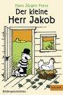 Cover von Der kleine Herr Jakob