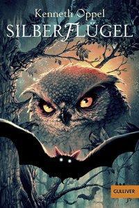 Cover von Silberflügel