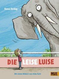 Cover von Die leise Luise