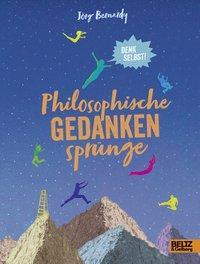 Cover von Philosophische Gedankensprünge
