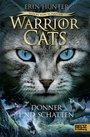 Cover von Warriors Cats - Vision von Schatten. Donner und Schatten