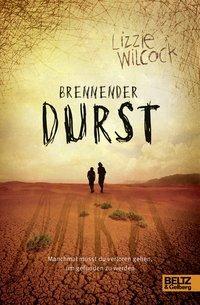 Cover von Brennender Durst