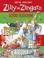 Cover von Zilly und Zingaro. Schöne Bescherung