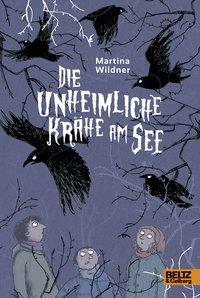 Cover von Die unheimliche Krähe am See
