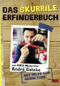 Cover von Das skurrile Erfinderbuch