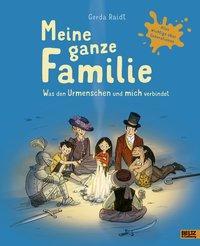 Cover von Meine ganze Familie