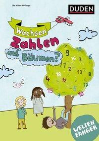 Cover von Weltenfänger: Wachsen Zahlen auf Bäumen?