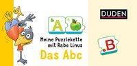 Cover von Meine Puzzlekette mit Rabe Linus - Das Abc