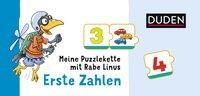 Cover von Meine Puzzlekette mit Rabe Linus - Erste Zahlen