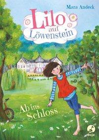 Cover von Lilo auf Löwenstein